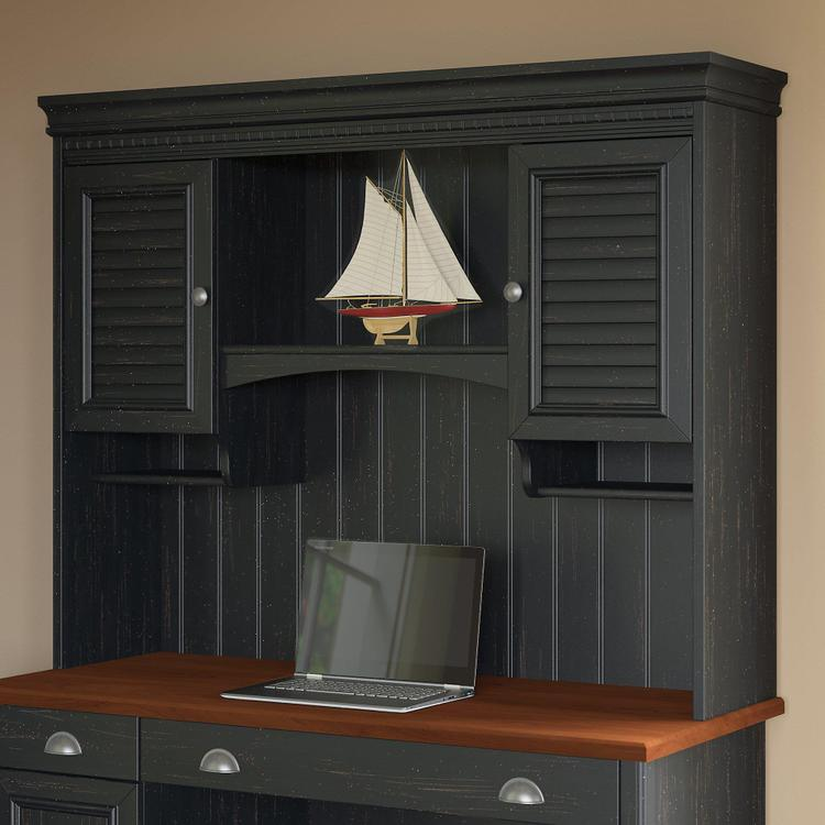 Stanford Hutch For Computer Desk