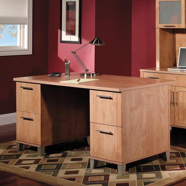 Somerset 60W Office Desk