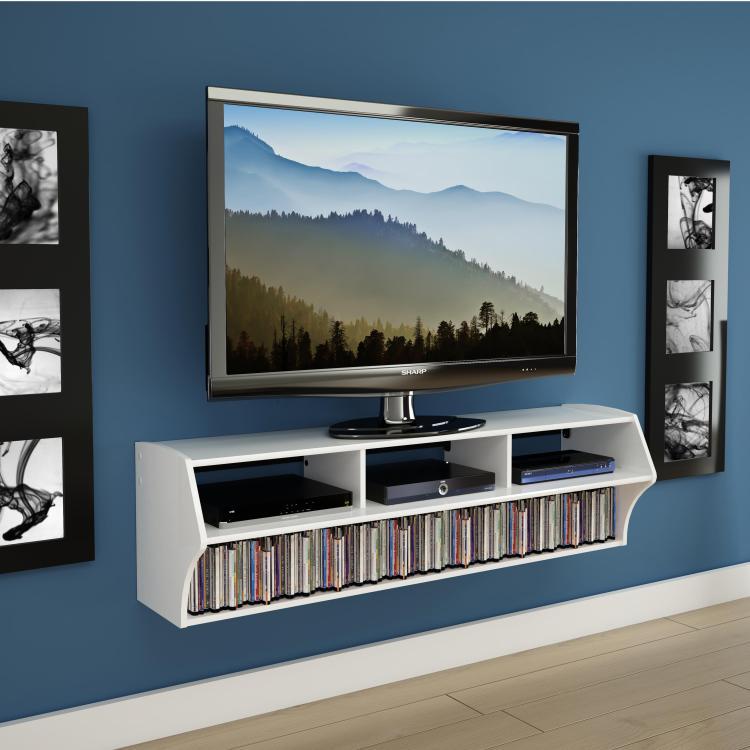 Altus Plus Floating Tv Stand