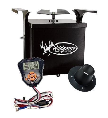 WILDGAME 6V Digital Power Control Unit