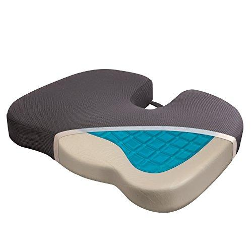 WAGAN TECH 9113 RelaxFusion Coccyx(TM) Cushion