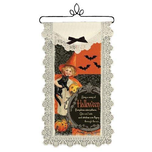Song Of Halloween