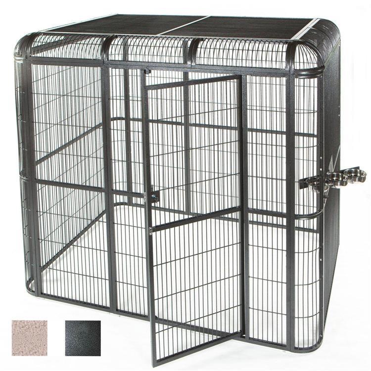 A&E Cage 62