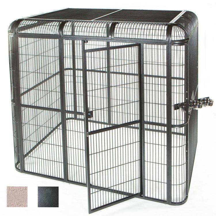 A&E Cage 85