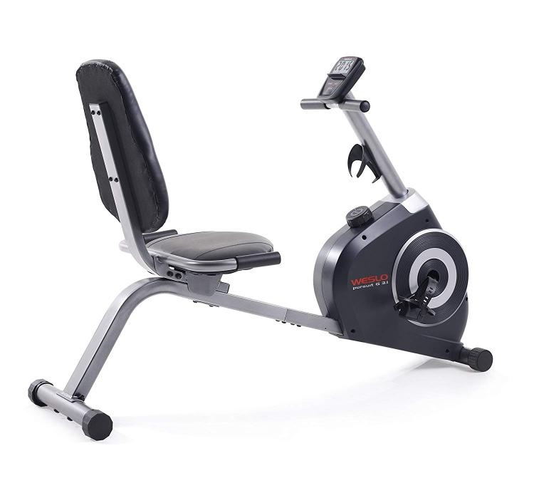 ICON Fitness WESLO Pursuit G 3.1