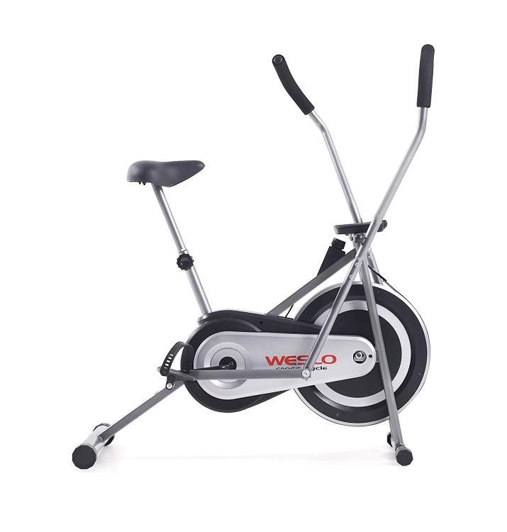 ICON Fitness Weslo Cross Cycle