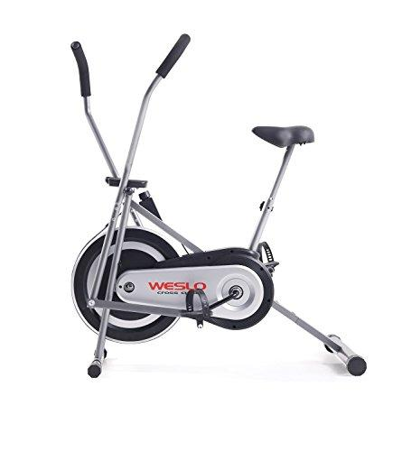ICON Fitness Weslo Cross Cycle