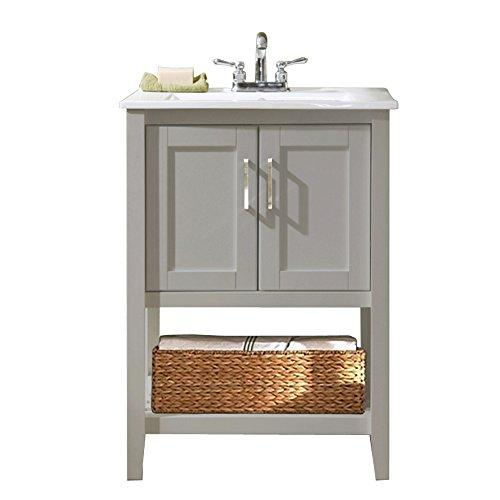 Legion Furniture Sink Vanity Without Faucet