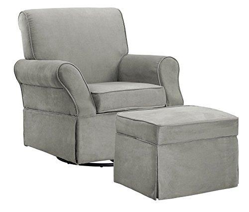 Glider Chairs & Ottomans