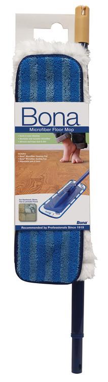 Wm710013432 Flr Mop Microfiber