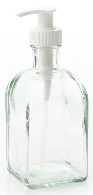 Wpt103 Recy Gls Soap/Lotn Pump