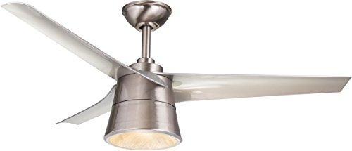 Cylon Stainless Steel Ceiling Fan