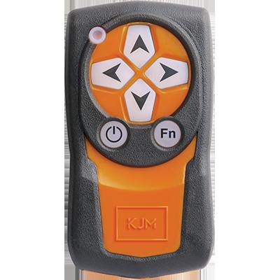 HSL30 Remote Control, Wireless