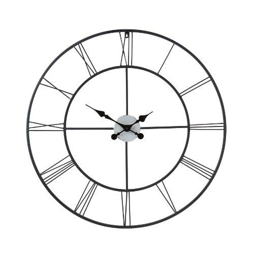 Southern Enterprises Centurian Decor Wall Clock