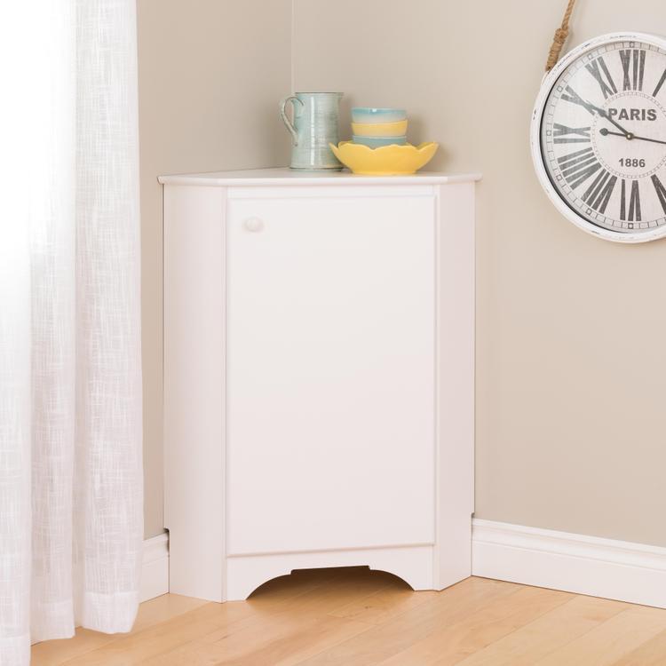 Elite Corner Storage Cabinet