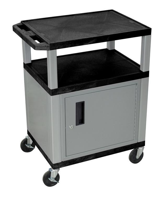 A/V Cart - 3 Shelves