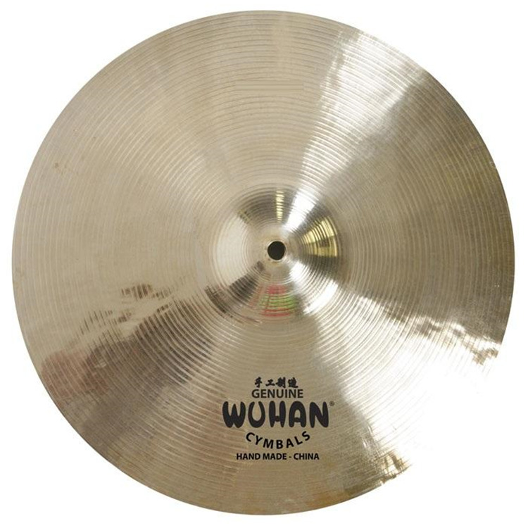 WUHAN RIDE CYMBAL w/ RIVETS