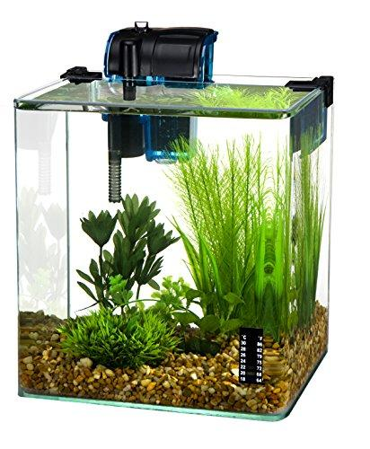 Penn Plax Vertex? Shrimp Tank Kit - 2.7 Gal