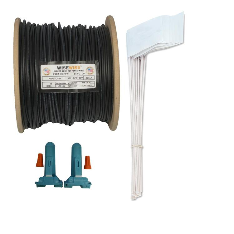 Wisewire® Boundary Wire Kit