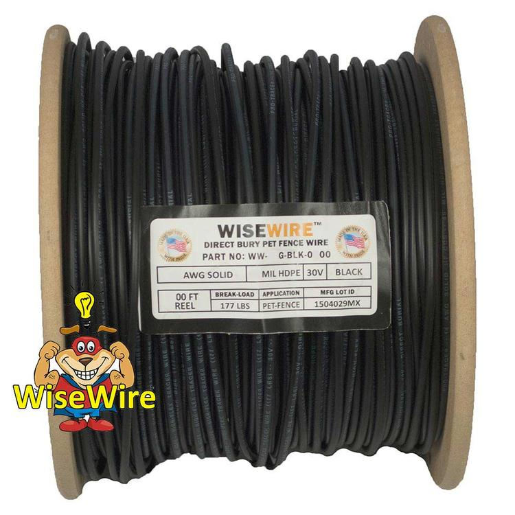 Wisewire® Pet Fence Wire