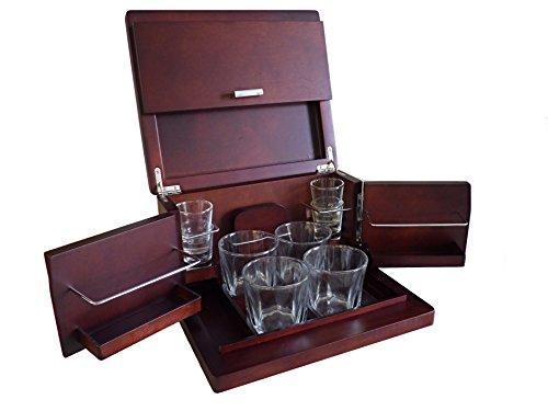 Mini Bar set