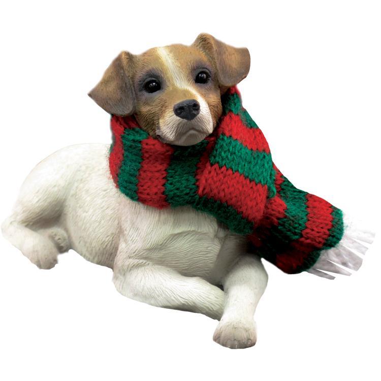 Sandicast Jack Russell Terrier