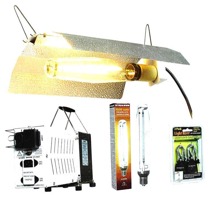 Xt2Kit Grow Light Kit