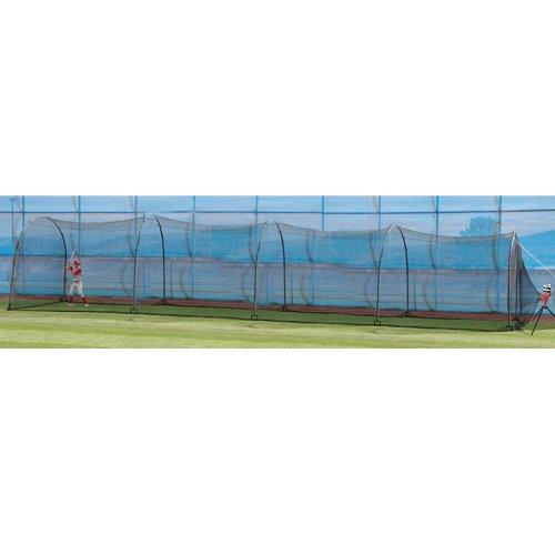 Heater Sports Xtender 54 Ft. Batting Cage