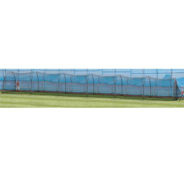 Heater Sports Xtender 72 Ft. Batting Cage