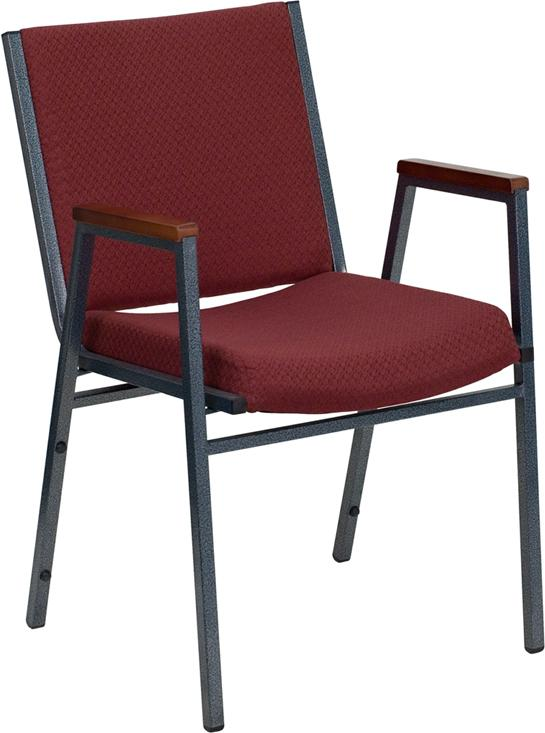 Hercules Series Heavy Duty Stack Chair