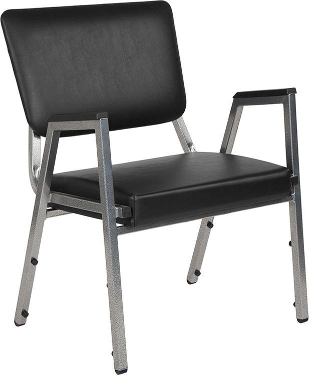 Flash Furniture Hercules Series Bariatric Arm Chair