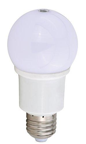 Instalux 40W Equivalent Soft White/Cool White LED Sensor Bulb