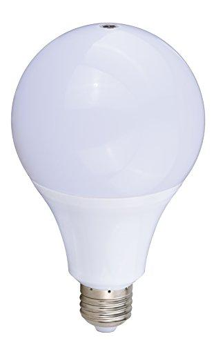 Instalux 60W Equivalent Soft White/Cool White LED Sensor Bulb