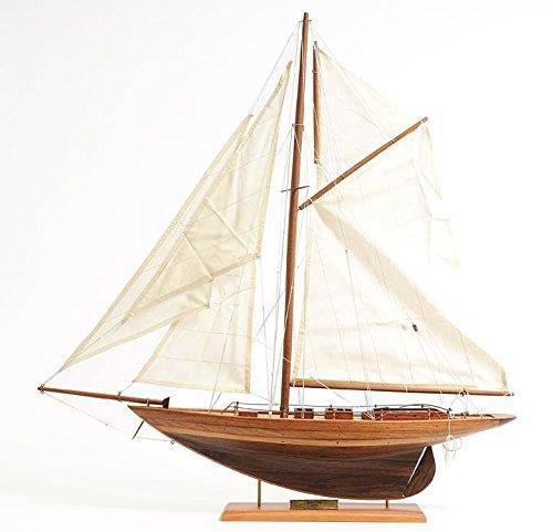 Old Modern Handicrafts Penduick Model Boat