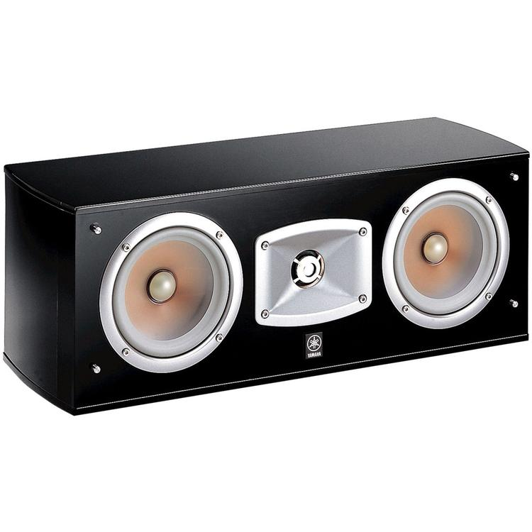 Yamaha High Performance Center Speaker
