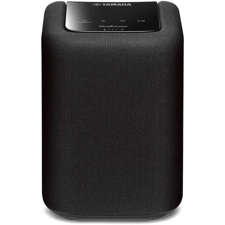 Yamaha MusicCast Wireless Speaker in Black