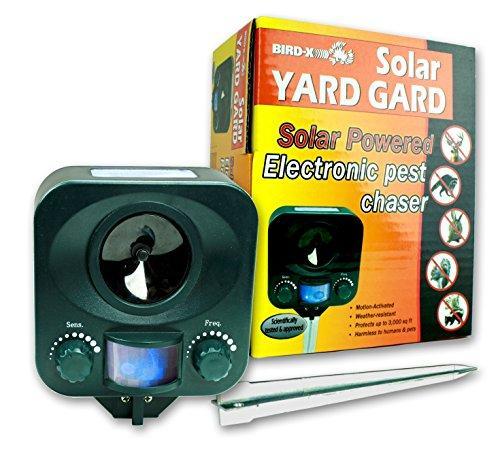 Yard Gard Solar