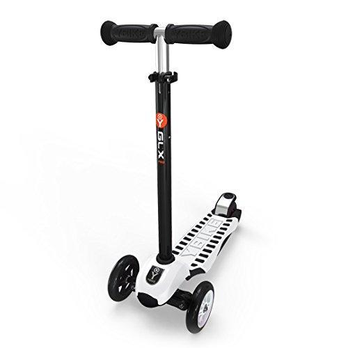 GLX PRO 3-Wheel Kick Scooter
