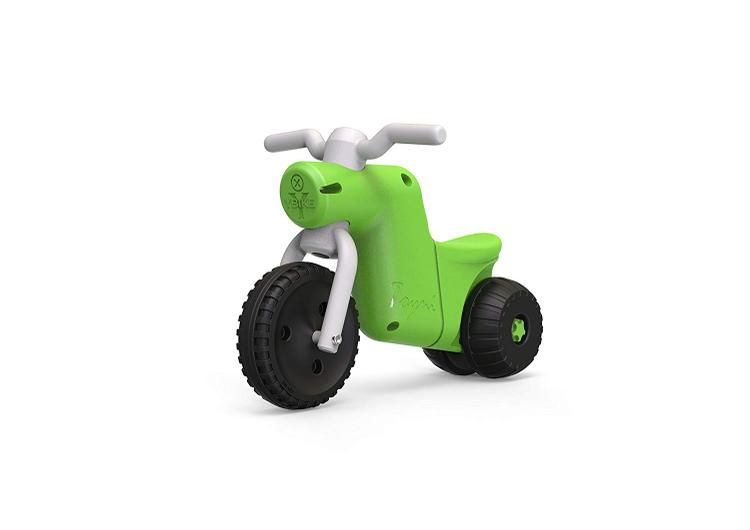 Toyni Tricycle Balance Bike