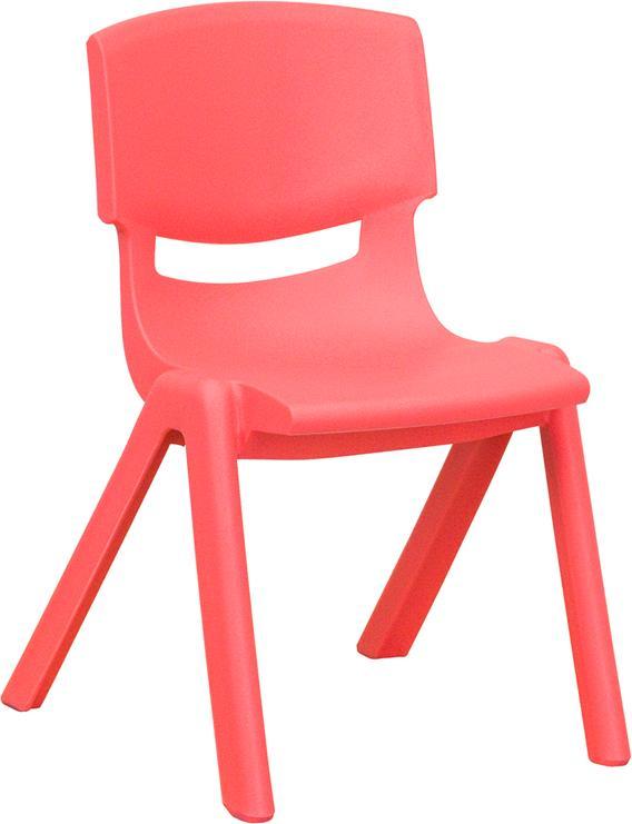 Stackable School Chair