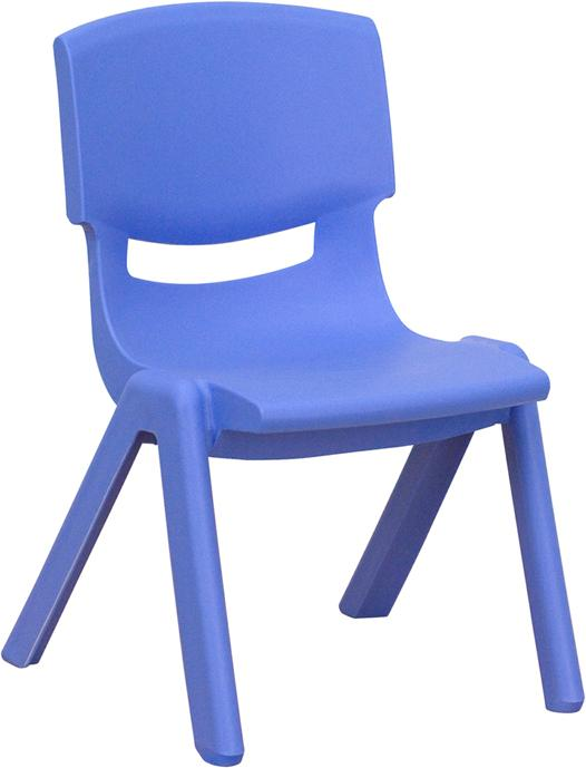 Stackable School Chair