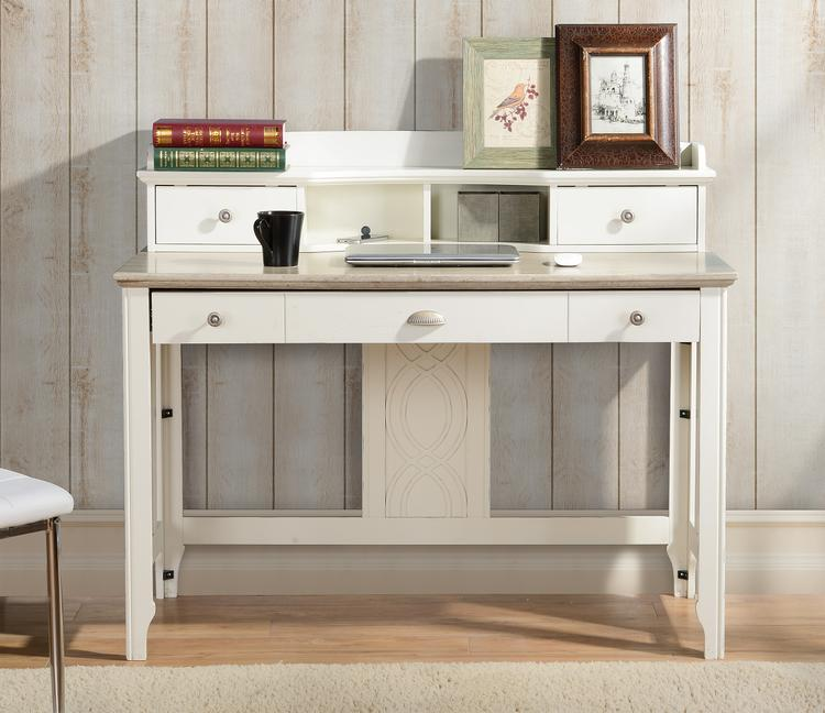 Homestar Charlotte Secretary Desk