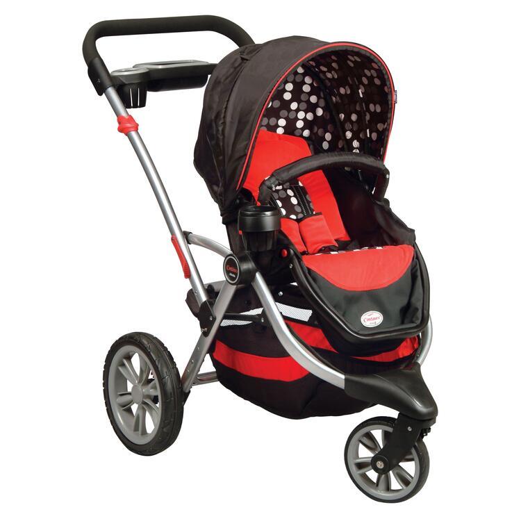 Contours Options 3 Wheel Stroller