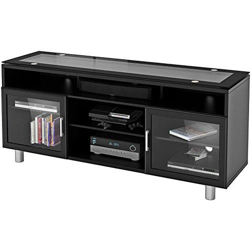 Madie Flat Panel TV Stand