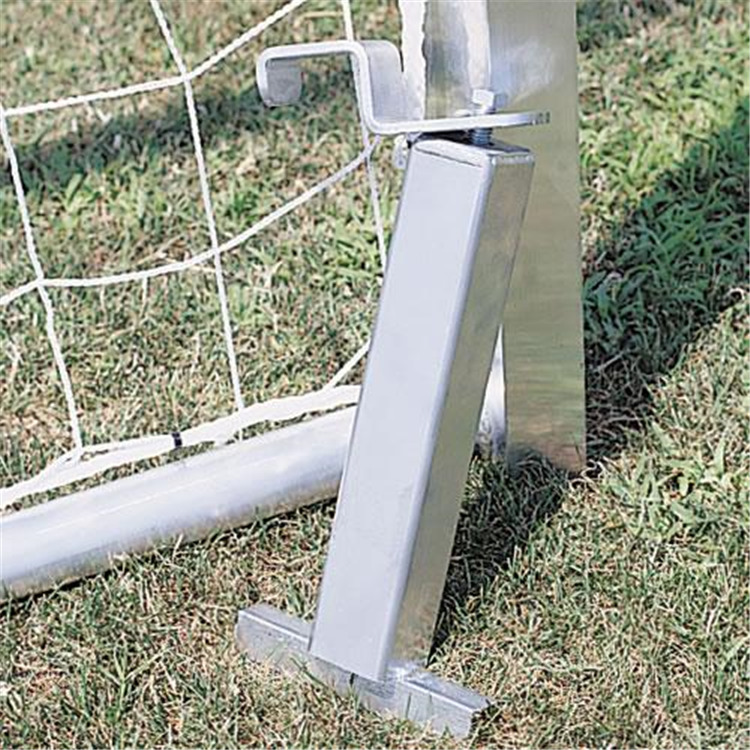 Alumagoal In-Ground Permanent Anchors