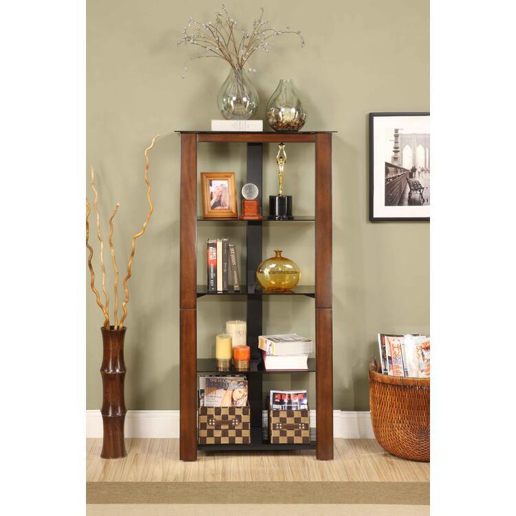 Zeta Bookcase