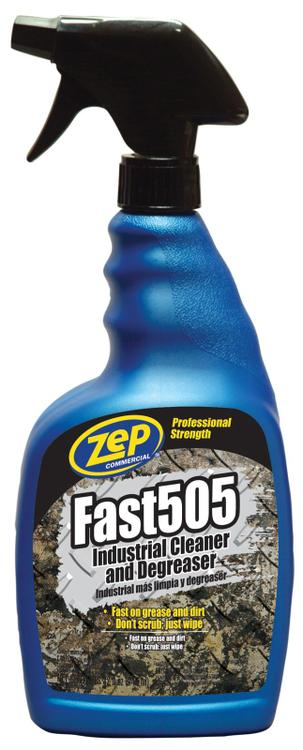 Zep Commercial ZU50532 32 Oz Zep Fast 505 Industrial Cleaner & Degreaser