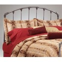 Sterling Platinum Headboard
