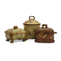 Set of 3 Crandle Boxes