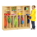 Neat-n-trim Lockers - 8 Sections